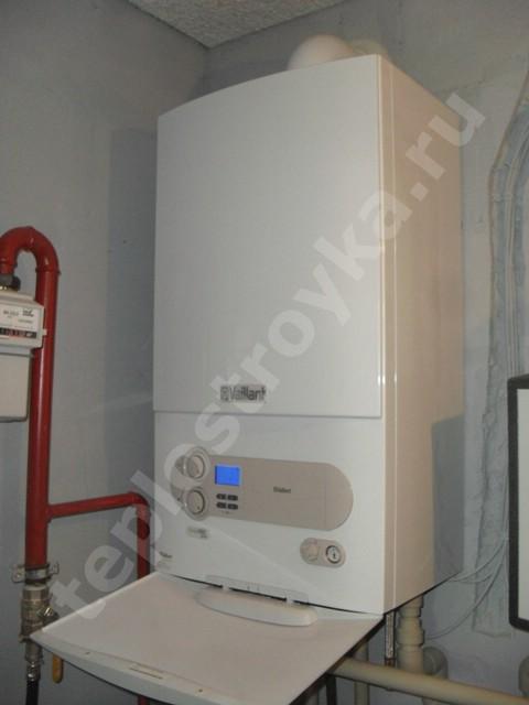 Отопление дома газовым котлом.  Система отопления дома на газе - на сегодняшний день самая эффективная.